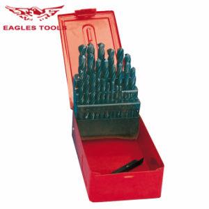 19PCS Twist Drill Sets (H1902)