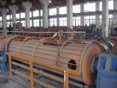 Steel Wire Ropes ( 8x36s+Fc) pictures & photos