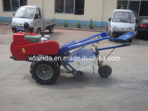 Df Walking Tractor with CE (W151)