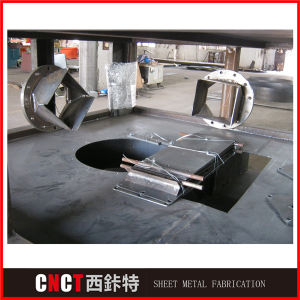 Fabricated Large Mechanized Equipment Processing pictures & photos