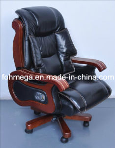 New Arrival Height and Back Adjustable Executive Chair Foh-1135 pictures & photos