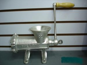 Manual Meat Mincer, Meat Grinder, Meat Chopper