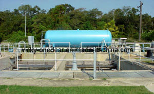 Surface House Sewage Purification System
