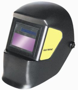 Modern Comfortable Welding Helmet as-1 Series with CE pictures & photos