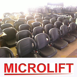 Forklift Seats pictures & photos