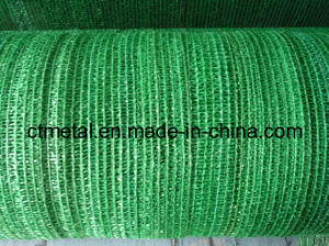 Construction Green Safety Netting 80-200G/M2 pictures & photos