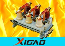 Load Break Switch (Indoor/LBS/12kV/630A/FN3-12/IEC62271)