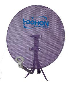 60cm Ku Band Satellite Mesh Antenna pictures & photos