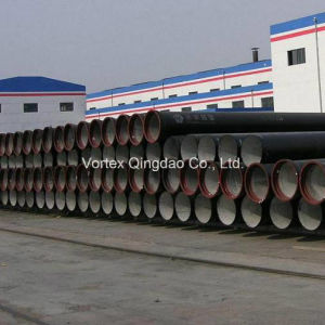 ISO Vortex Ductile Iron Pipe pictures & photos