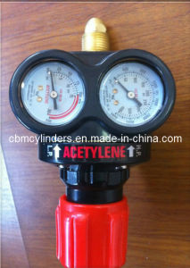 Victory-Type Heavy Duty Acetylene Regulator pictures & photos