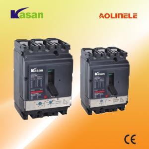 Nsx Series Moulded Case Circuit Breaker pictures & photos