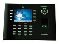 Iclock700 Multi-Media Fingerprint Time Attendance and Access Control (ICLOCK700)