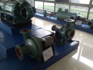 Boiler Multistage Water Pump