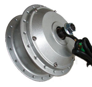 Brushless Gear High-speed DC Front Motor