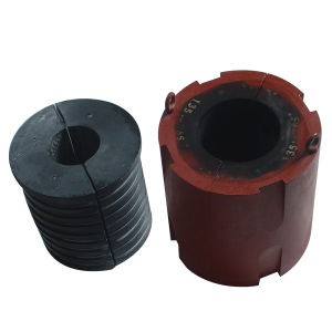 Shock Damper Series for Bridge Damping Ring-2
