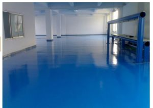 GBL Environment Protection New Epoxy Floor Paintings pictures & photos