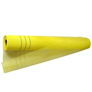 Coated Alkaline-Resistant (AR) Fiberglass Mesh 300g (FLF1-01) pictures & photos