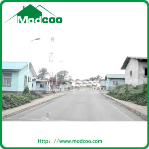 Prefab Modular House /Costco Prefabricated House