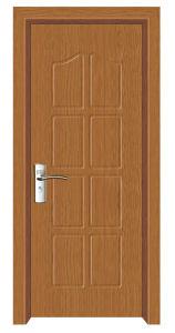 PVC Interior Door (FXSN-A-1064) pictures & photos