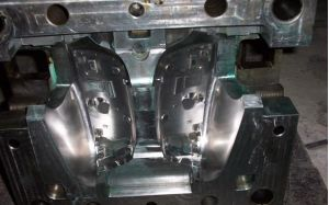 Auto Part Car Rearview Mirror Injection Mould pictures & photos