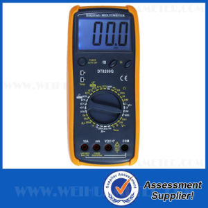 Digital Multimeter For Automotive Test DT8200Q