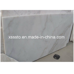 Natural High Quality White Marble Flooring for Sale pictures & photos