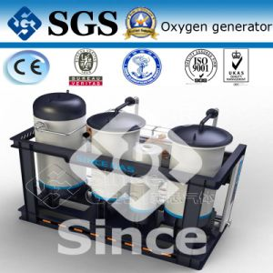 High Purity Energy-Saving Nitrogen Generator (PN) pictures & photos