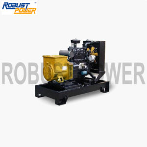 Silent Cummins Diesel Generator Set (RD-50CS) pictures & photos