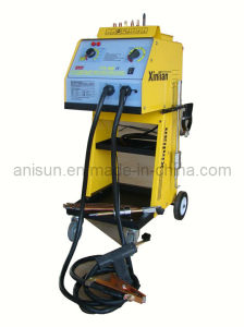 Car Spot Welding Machine
