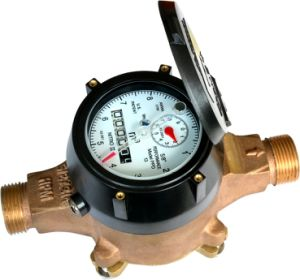 AWWA/US/American Flow Meter, Water Meter (PPD) pictures & photos