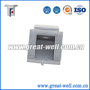 OEM Precision Casting Parts for Door and Window Hardware