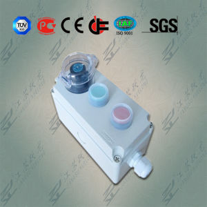 Waterproof Control Button Box with CE pictures & photos