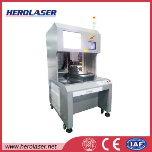 2017 Latest Technology 500W Ipg Fiber Laser Welding Machine for High Precision Tooling pictures & photos
