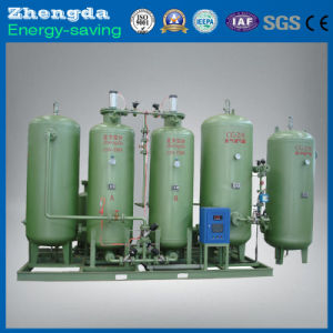 High Purity Small Psa Nitrogen Generator Prodution System for Industrial pictures & photos