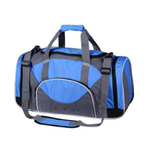 High Quality Polyester Sports Travel Duffel Bag pictures & photos