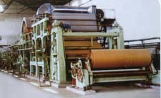 Packing Paper Making Machine, Recycling Paper Machine, Equipment for Making Kraft Paper pictures & photos