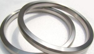 Metallic Gasket Ring Type Joint for industrial Seal pictures & photos