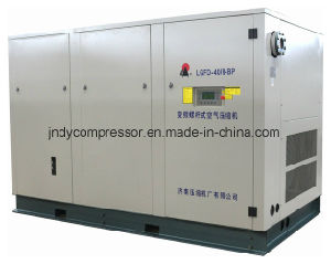 High Power Stationary Rotary Compressor pictures & photos