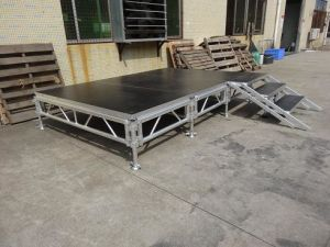Aluminum Stage Platform for Event Party pictures & photos