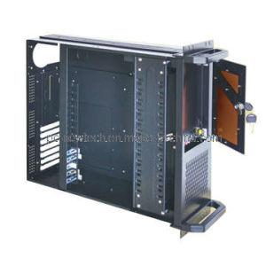 4u Rackmount Server Case (IPC-401)