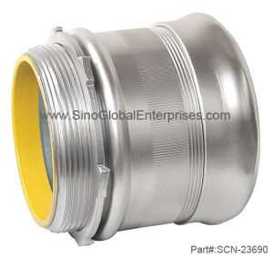EMT Insulated Compression Connector (SCN-23690)