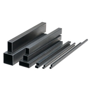 Annealed Rectangular Pipe