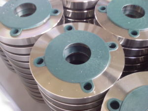 1.4541 Flanges pictures & photos
