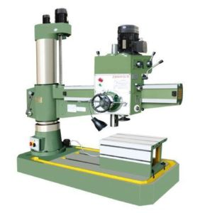 Rocker Arm Drilling Machine (Rocker Drill press Z3050X14) pictures & photos