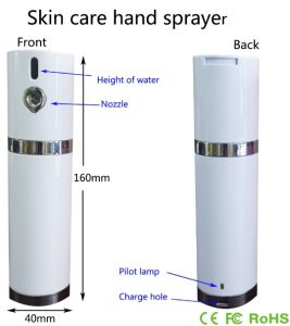 Facial Care Hand Sprayer pictures & photos