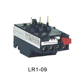 Thermal Relay (LR1-09)