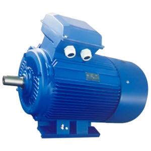 Cast Iron Electric Motors (280S-2P-75KW) pictures & photos