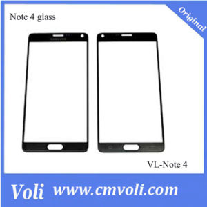 Lens Glass for Samsung Galaxy Note 4 Sm-N910 N910f pictures & photos