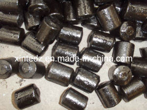 High Chrome Casting Grinding Cylpebs (dia20*25mm) pictures & photos