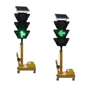 Solar Trailer Light (YT-STL-10)